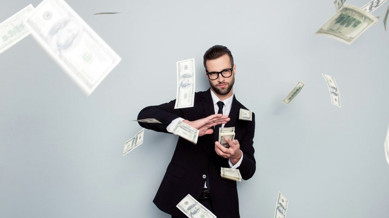 'Parayla saadet olmaz' sözünün safsata olduğu kanıtlandı