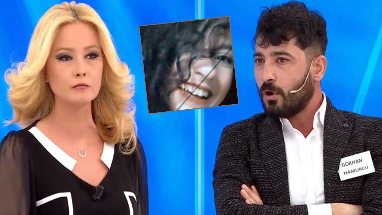Müge Anlı kayıp Mervenur Polat hakkında flaş gelişmeyi açıkladı