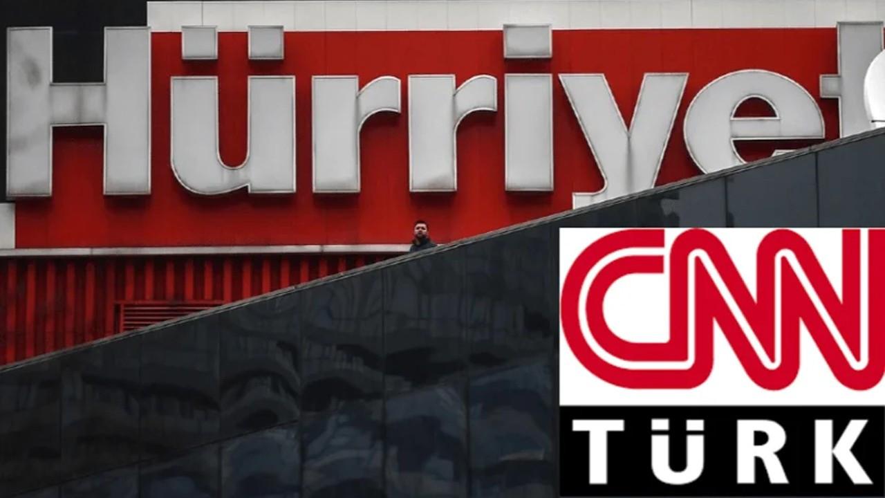 Flaş Hürriyet Gazetesi ve CNN Türk gelişmesi
