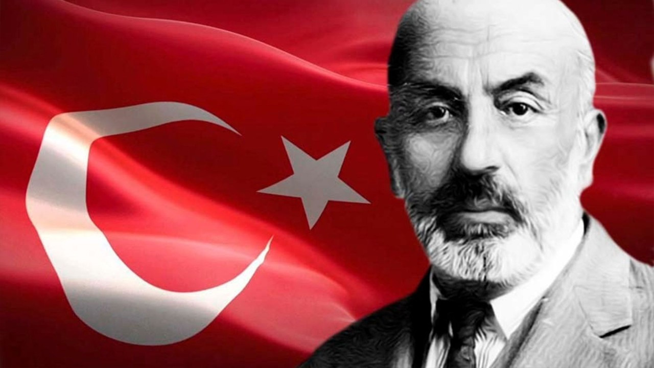 İstiklâl Marşı 100 yaşında