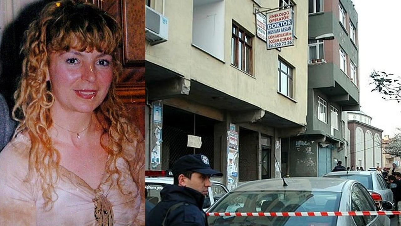 Mualla Irmak cinayetinde 16 yıl sonra flaş gelişme!