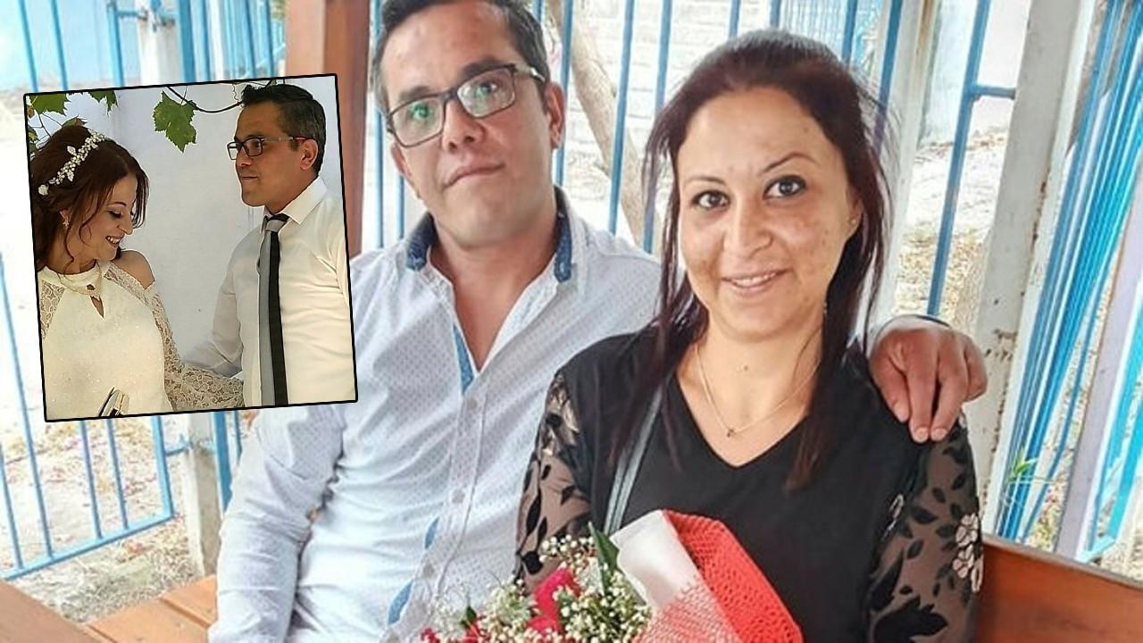 Evlendikten altı ay sonra kansere yenildi