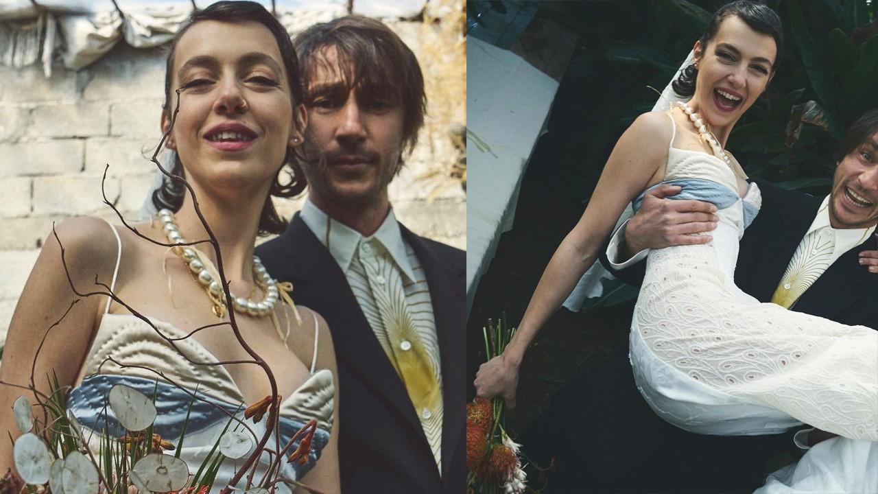 Ahmet Rıfat Şungar'dan sürpriz nikah