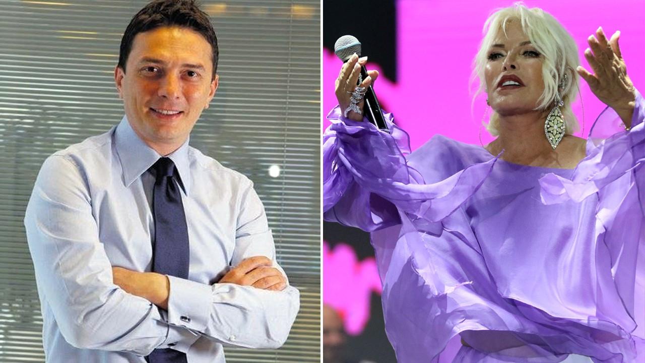 Bülent Çavuşoğlu ve Ajda Pekkan yeniden görüşmeye başladı