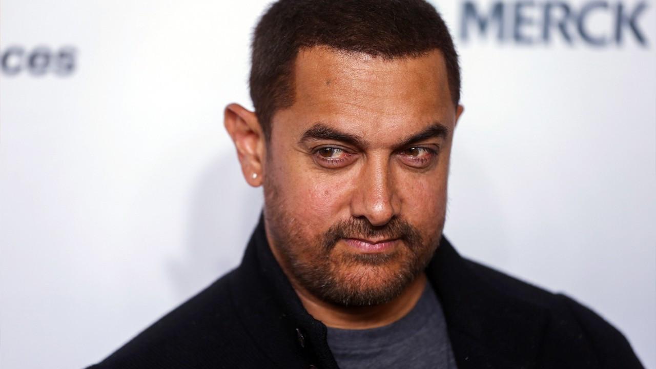 Aamir Khan sosyal medyayı niçin bıraktığını açıkladı