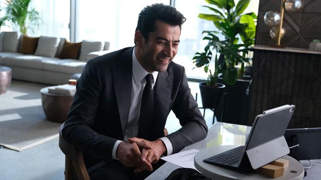 Kenan İmirzalıoğlu online kız istedi
