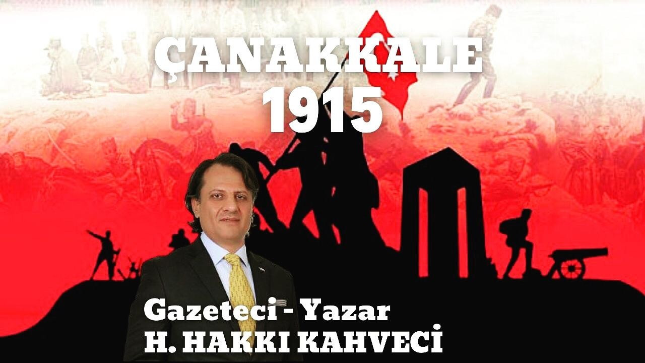 Hüseyin Hakkı Kahveci 18 Mart Çanakkale Zaferi'ni anlattı