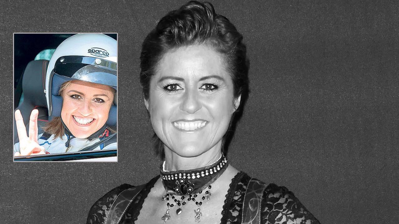 Ünlü kadın yarışçı yaşamını yitirdi