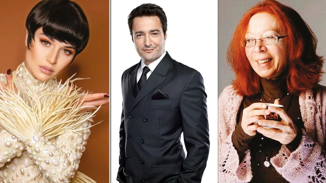 Ünlü oyuncular Türkiye'nin ilk 'distopya' dizisinde buluştu