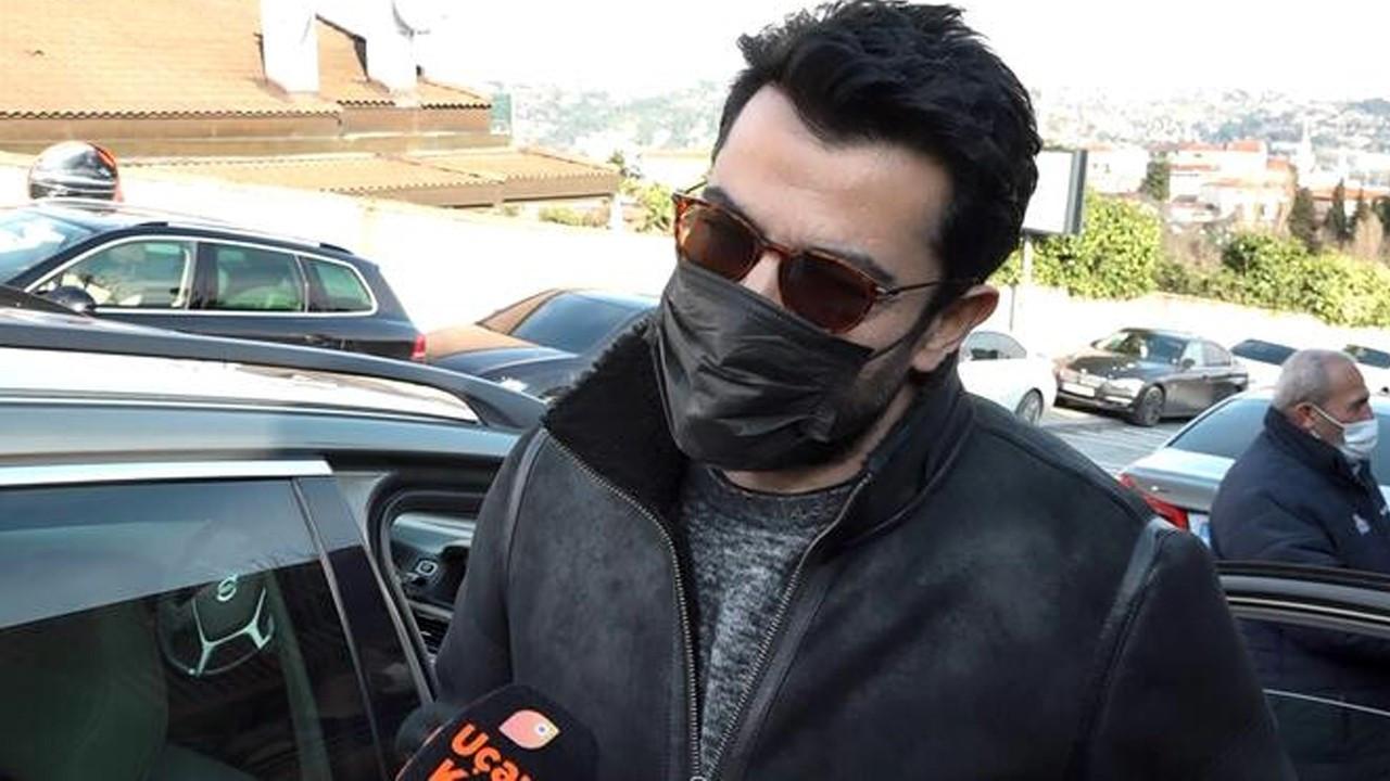 Kenan İmirzalıoğlu'dan 'Bodrum' yalanlaması