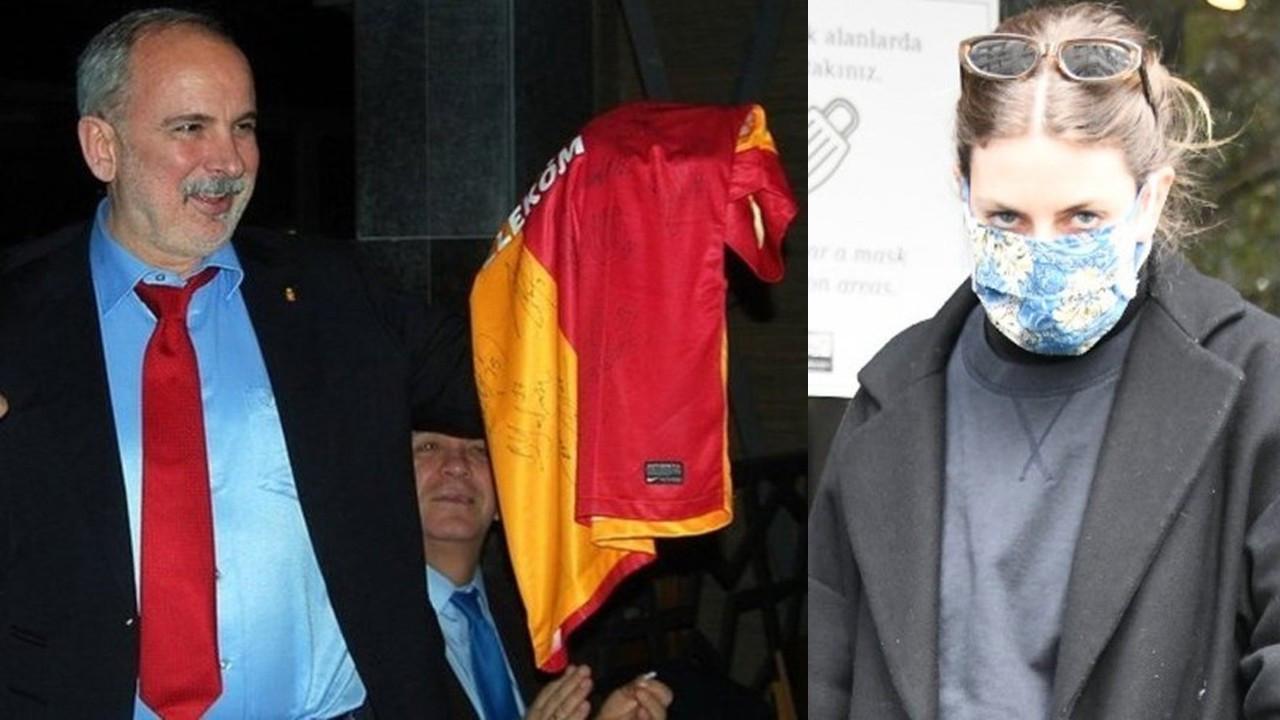 Bige Önal'a babasının cenazesine katılmayan ağabeyi soruldu