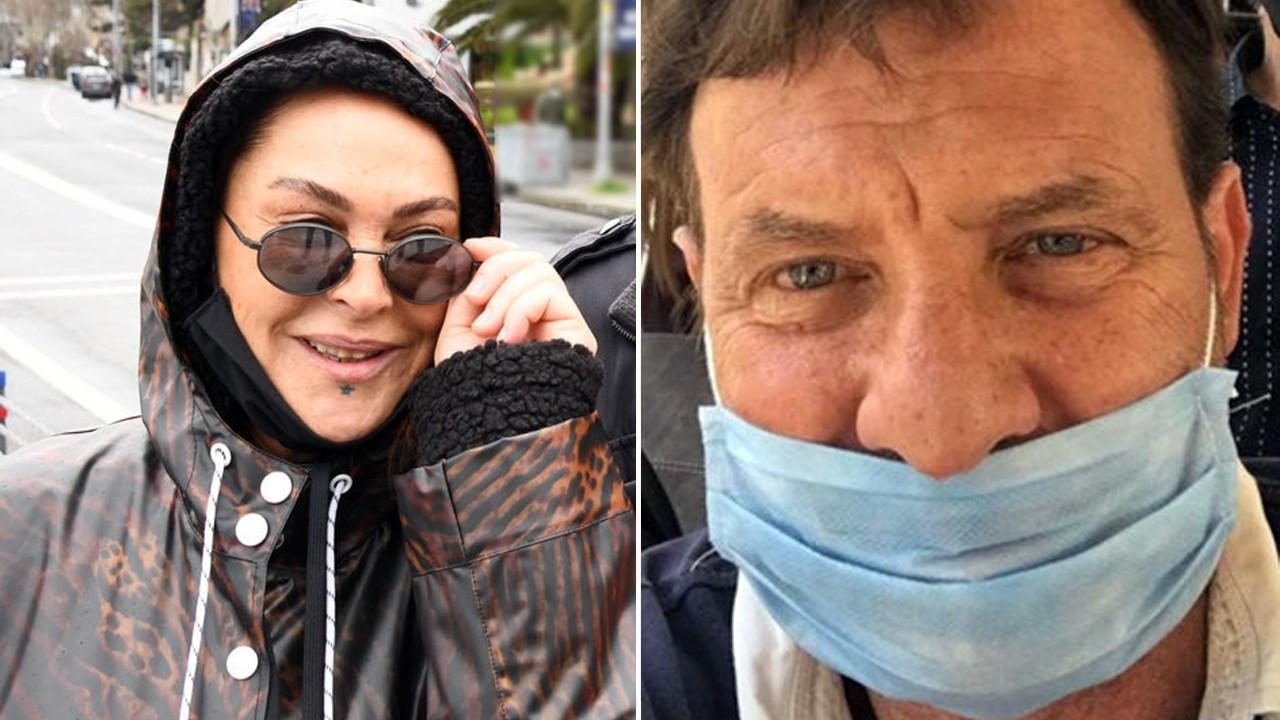 """Hülya Avşar: """"Kaya'nın burnu yeminle maskeye sığmıyor"""""""