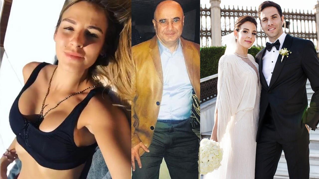 """""""Kaan Demirağ'ın babası Aslışah Alkoçlar'ı sevmiyor"""" iddiası!"""