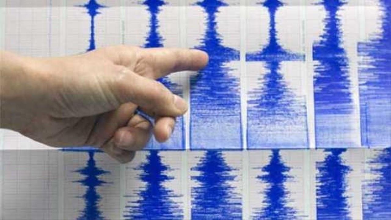 Muğla'da paniğe yol açan deprem