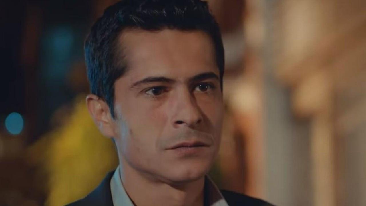 İsmail Hacıoğlu merakla beklenen diziyle el sıkıştı