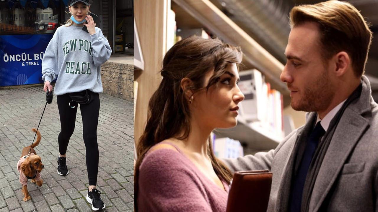 Melisa Döngel'e saldırgan komşu haberi soruldu