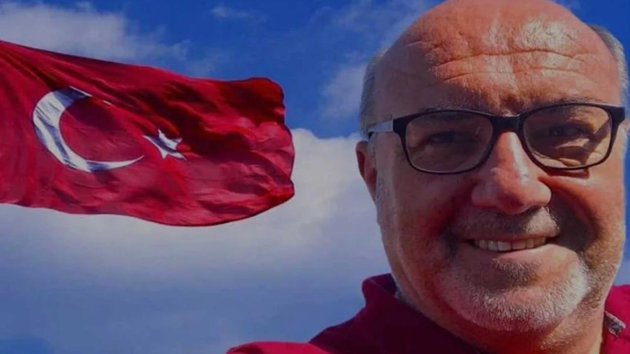 Usta spor yazarı Cengiz Kaptan hayatını kaybetti