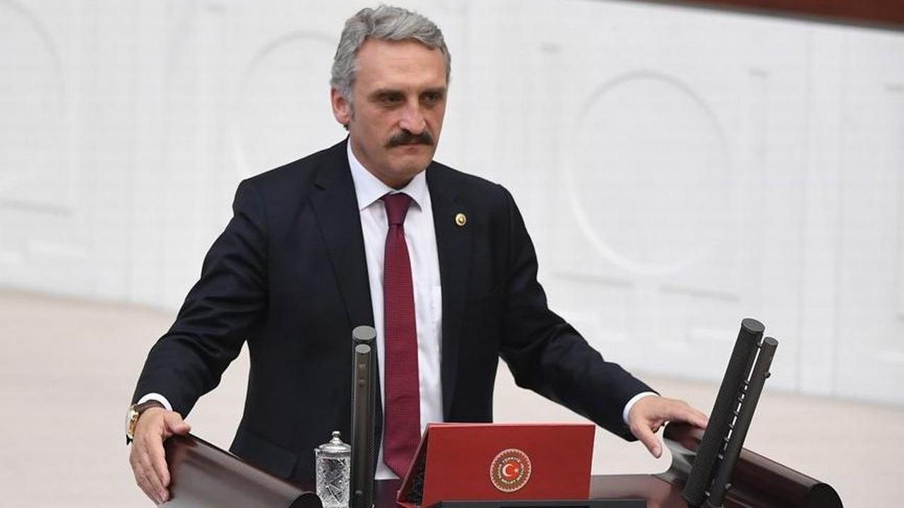 AKP'li vekil Ahmet Hamdi Çamlı'dan tepki çeken laiklik açıklaması