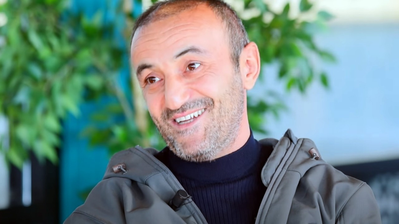 """""""Başkent Diyarbakır"""" diyen Ersin Korkut özür diledi"""