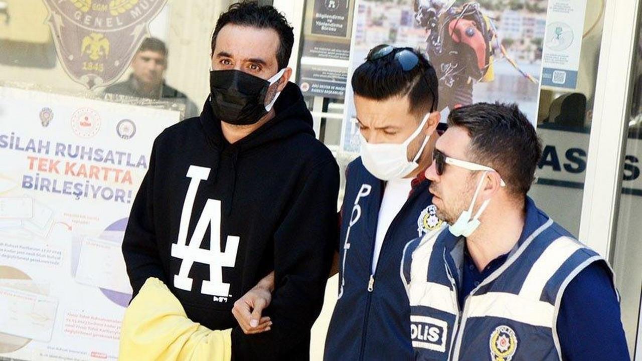 Silahlı kavgaya karışan Mustafa Üstündağ hakkında karar