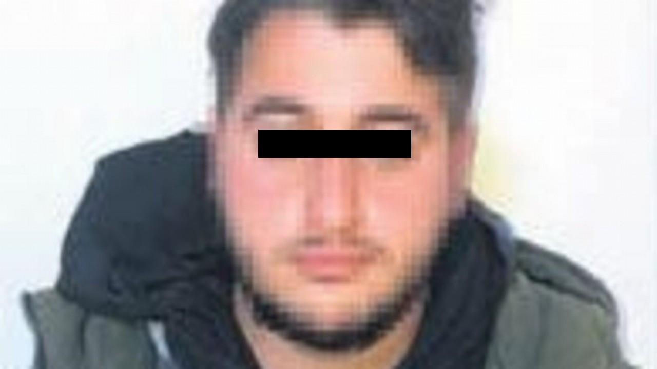 Beyoğlu sapığı tutuklandı