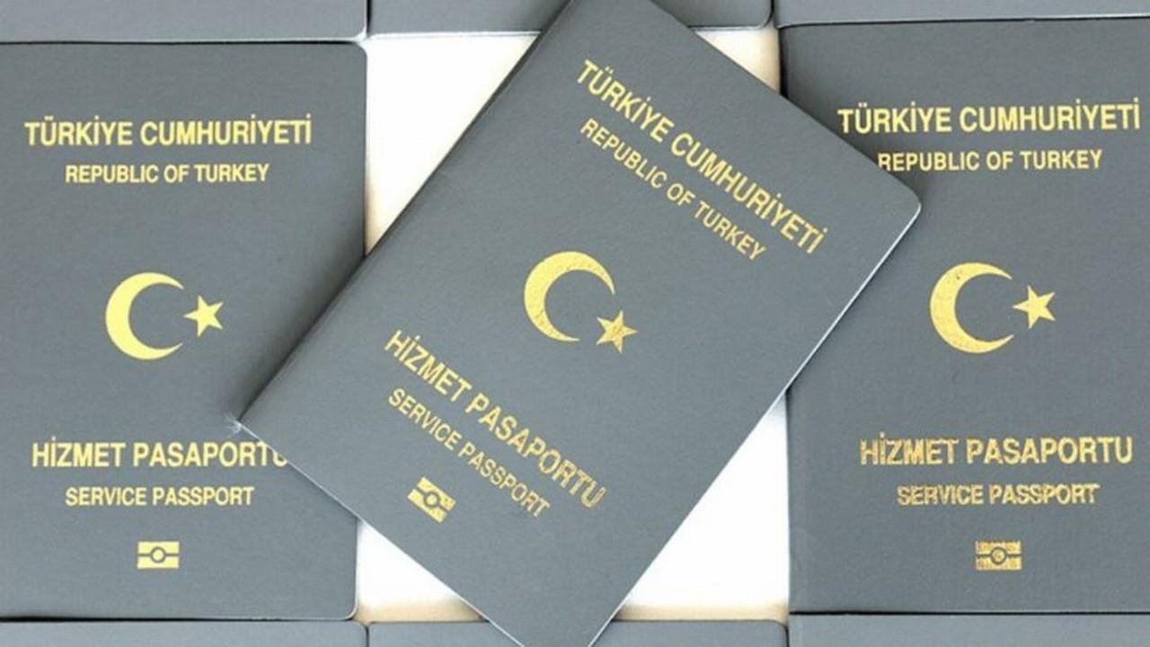 AKP'li iki belediye daha yurt dışına dernek üyesi göndermiş