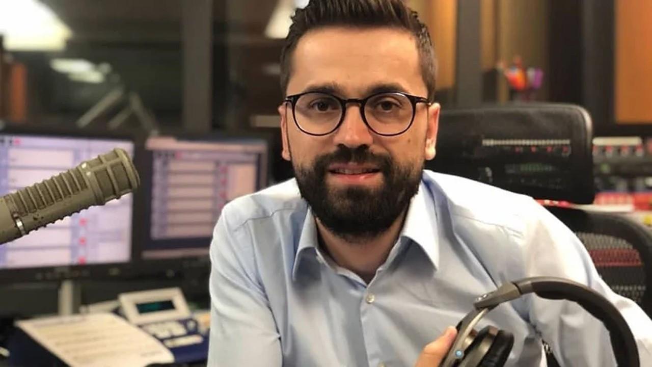 Radyo spikeri Adem Metan'ın durumu ağırlaştı