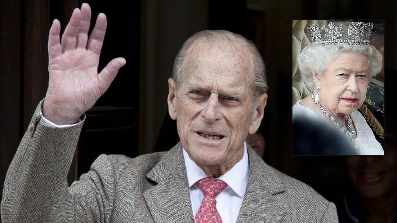 Prens Philip'in cenazesi öncesi kriz