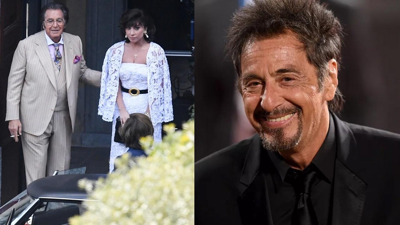 Gucci ailesinde Al Pacino krizi!