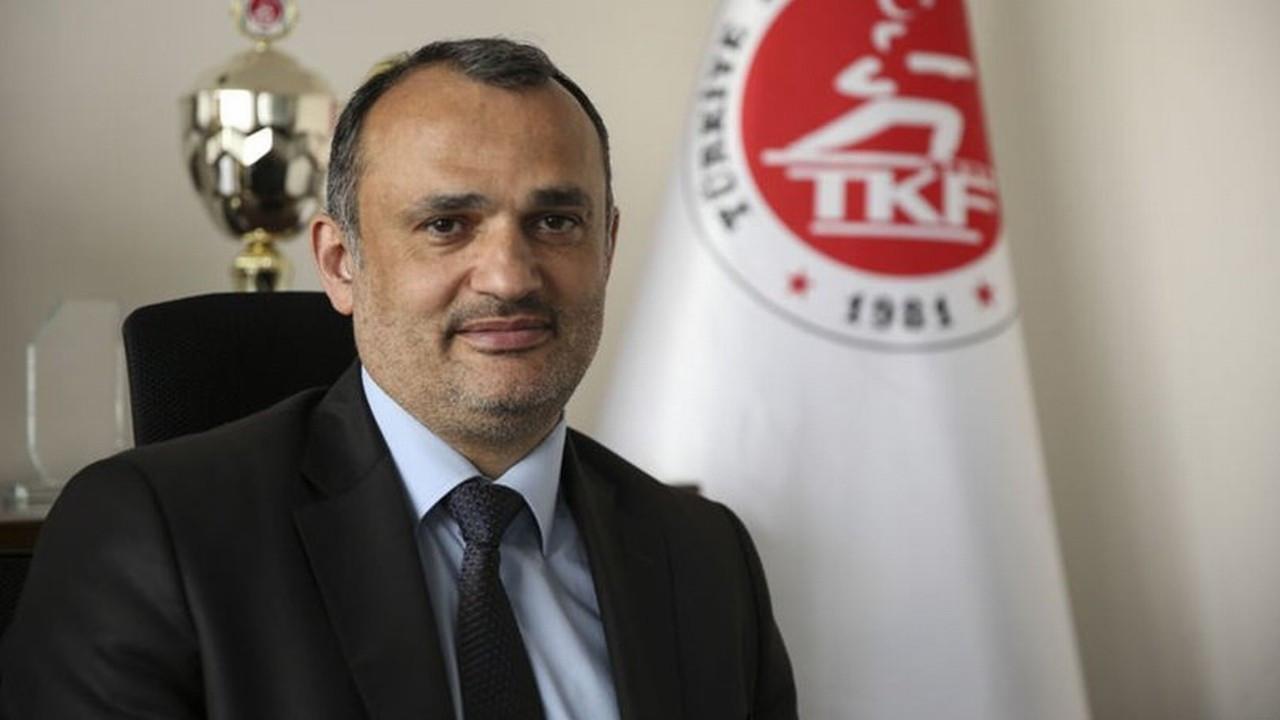 Türkiye Karate Federasyonu Başkanı Esat Delihasan hayatını kaybetti