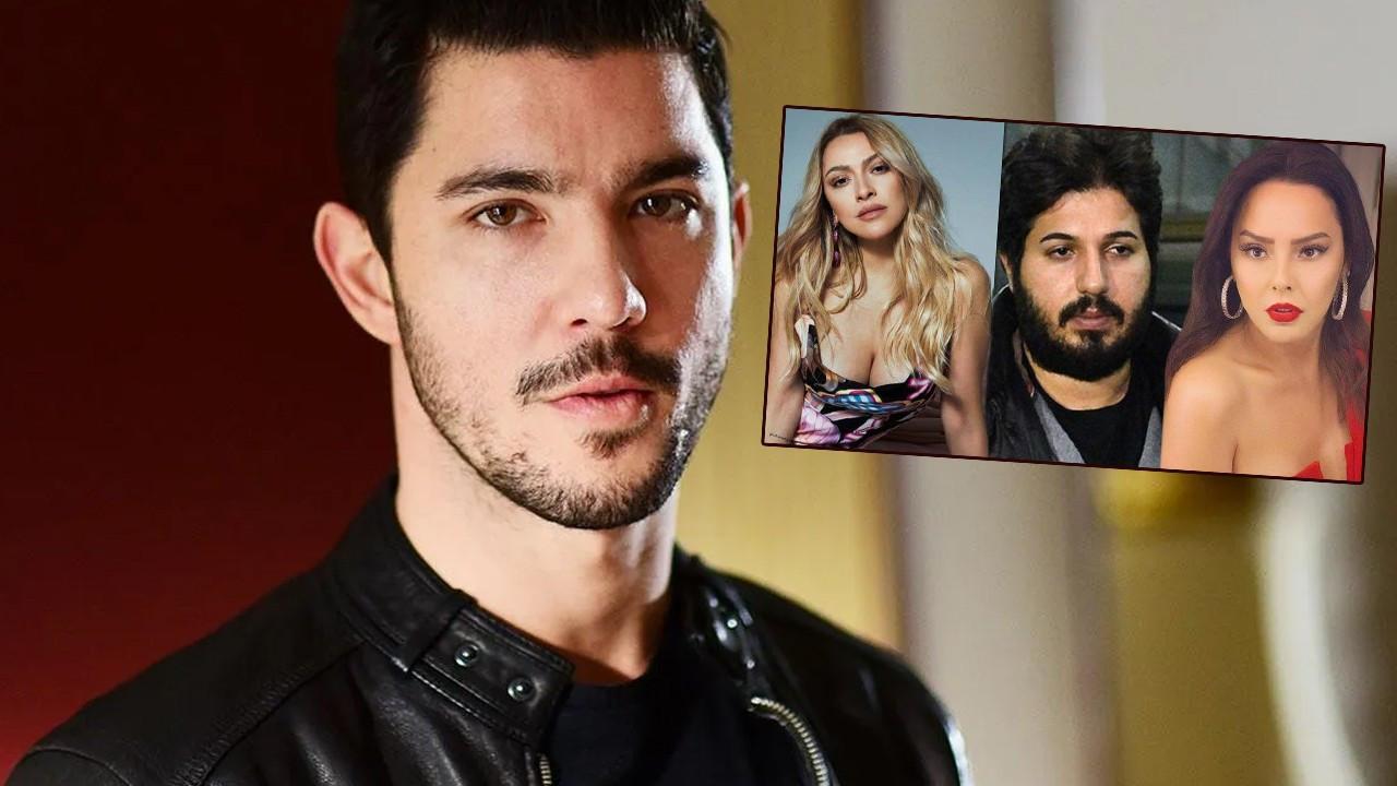 Kaan Yıldırım'ın babasını küplere bindiren Reza Zarrab iddiası!
