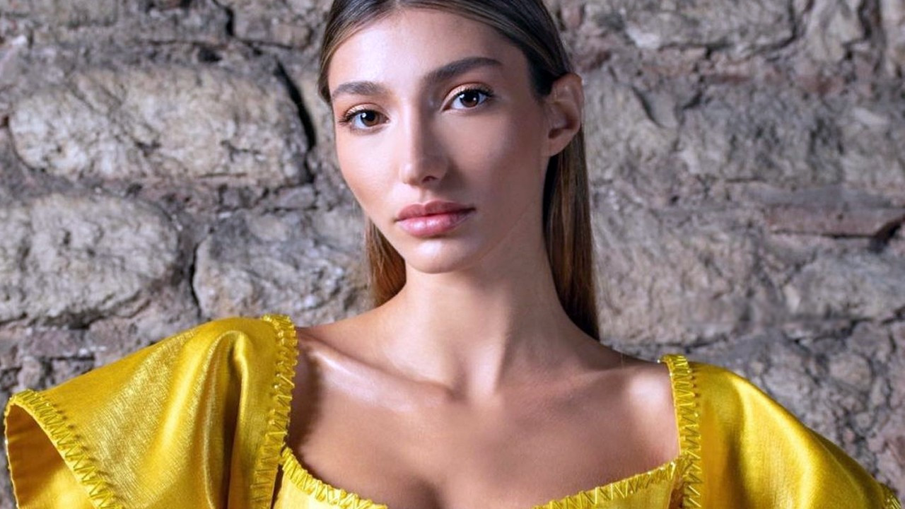 Şevval Şahin sosyal medyada 'sarı fırtına' estirdi