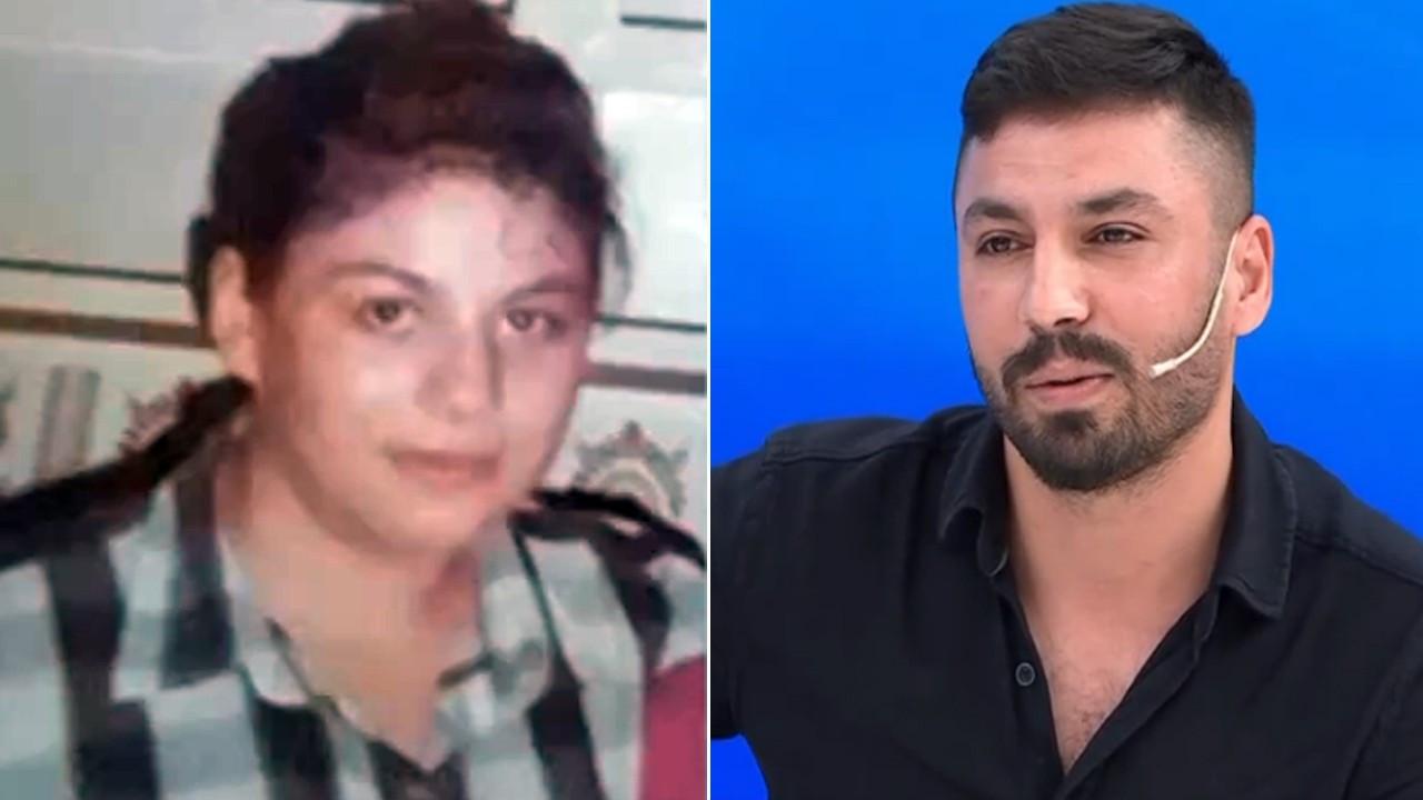 İrfan Aybirdi Müge Anlı'da yıllar sonra annesini buldu