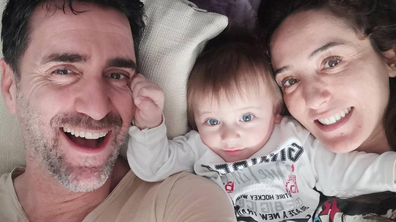 Aksoy ailesinden beğeni toplayan paylaşım