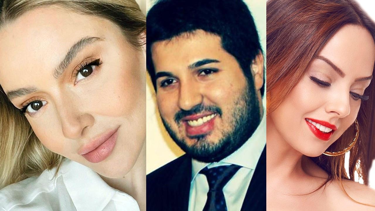 Yasak aşk haberlerine erişim engeli talep eden Hadise'ye ret!