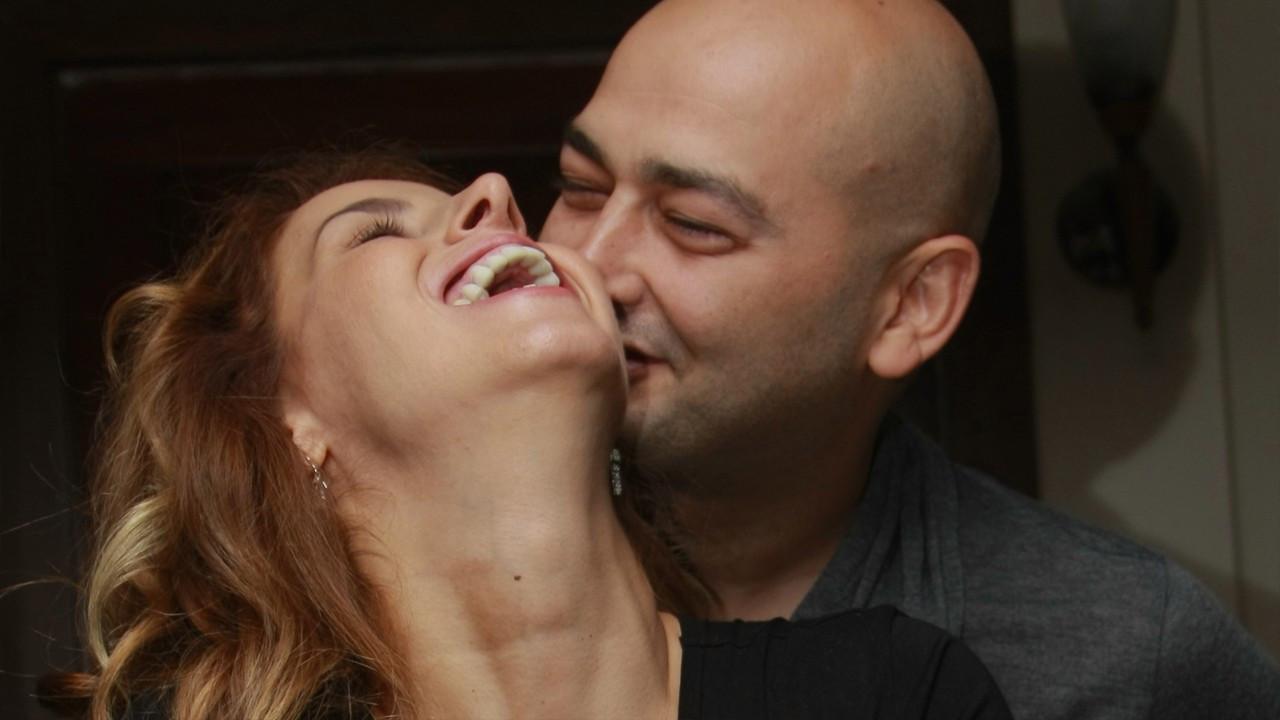 Niran Ünsal ve eşi Corona virüse yakalandı
