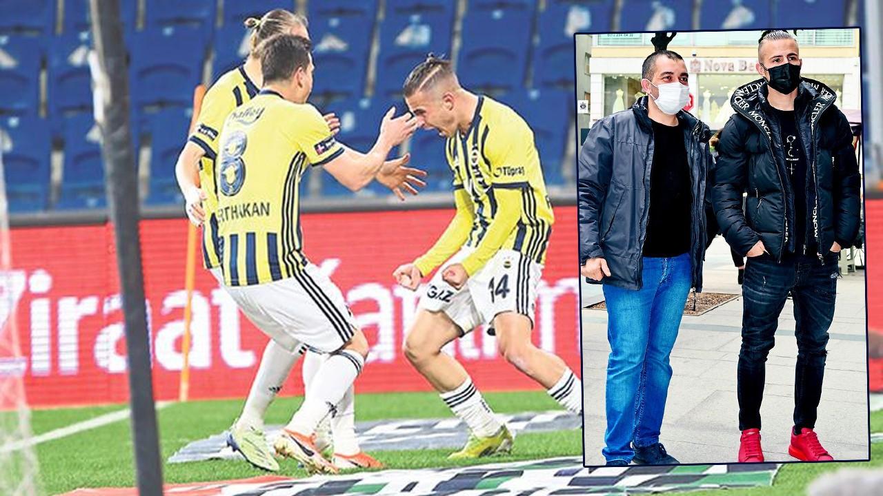 Dimitritos Pelkas hayranlarını kırmadı