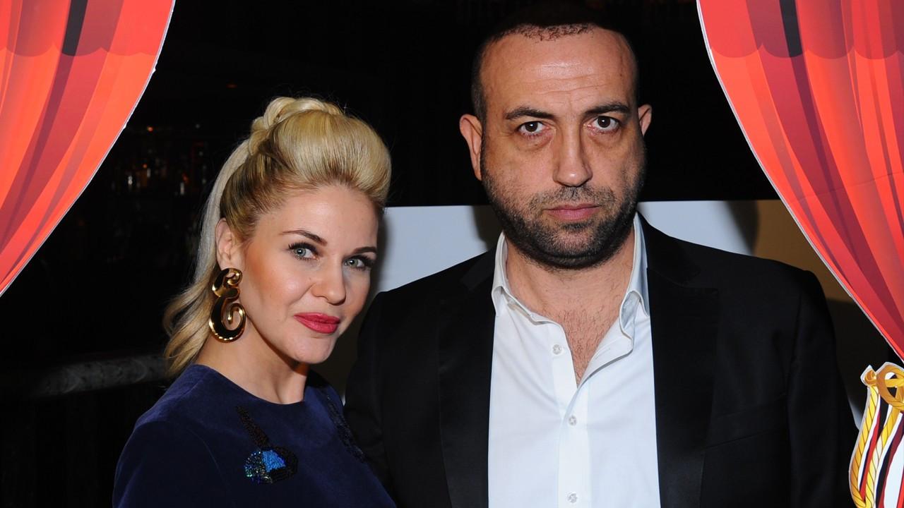Emine Ün - Tolga Karakaş çifti boşanıyor