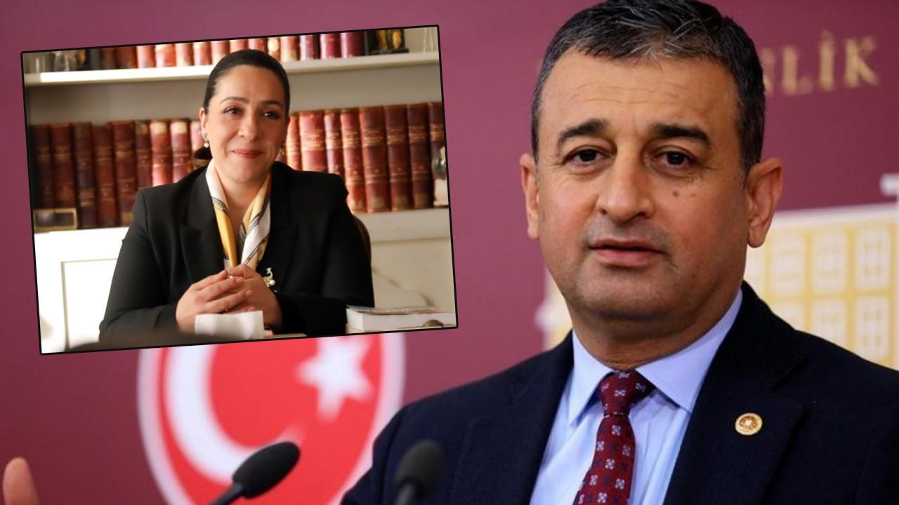 """CHP'li milletvekilinden """"Kırmızı Oda"""" uyarısı"""