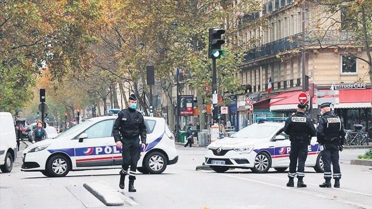Fransa'da Ermeni bir grup Türk aileye saldırdı