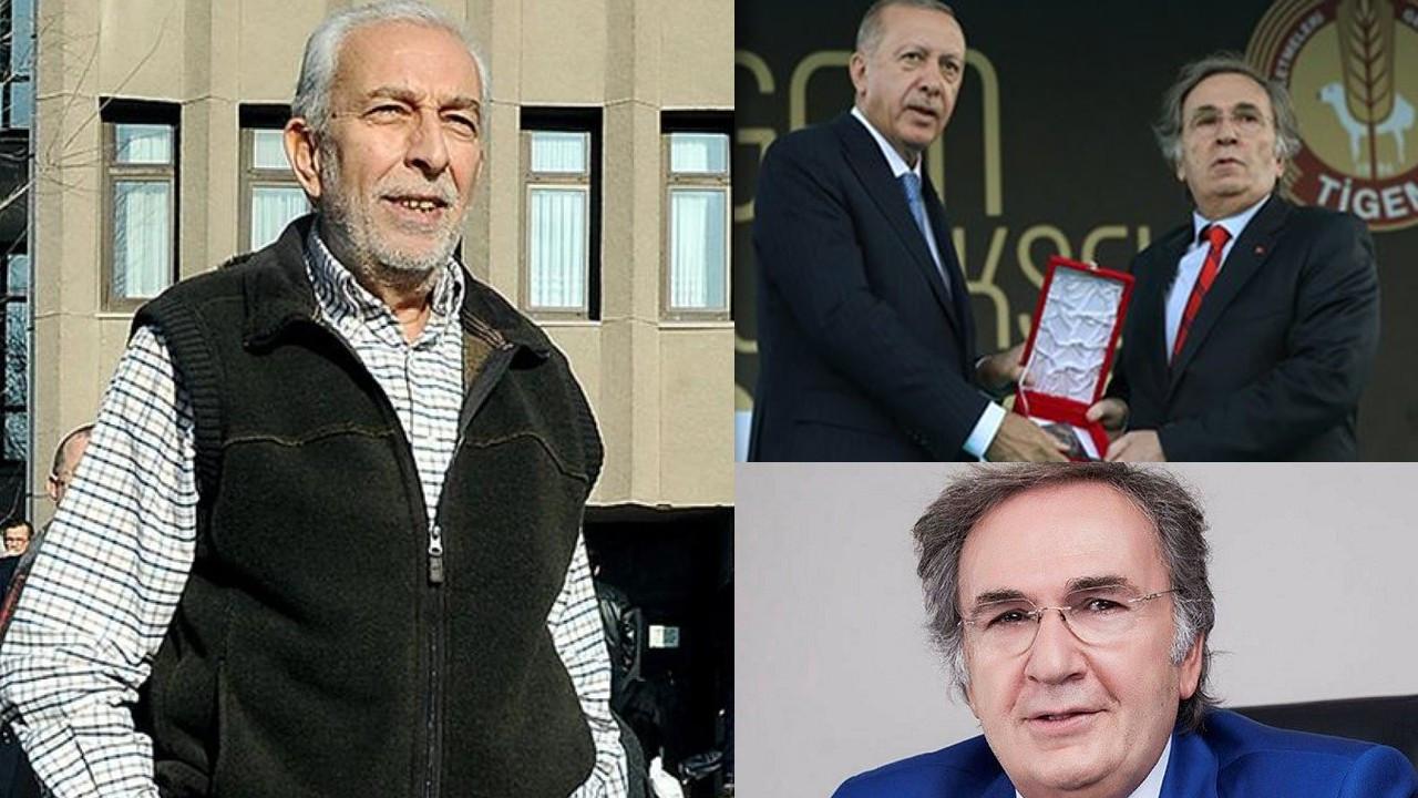 Emin Çölaşan'dan Prof. Saraçoğlu yazısı