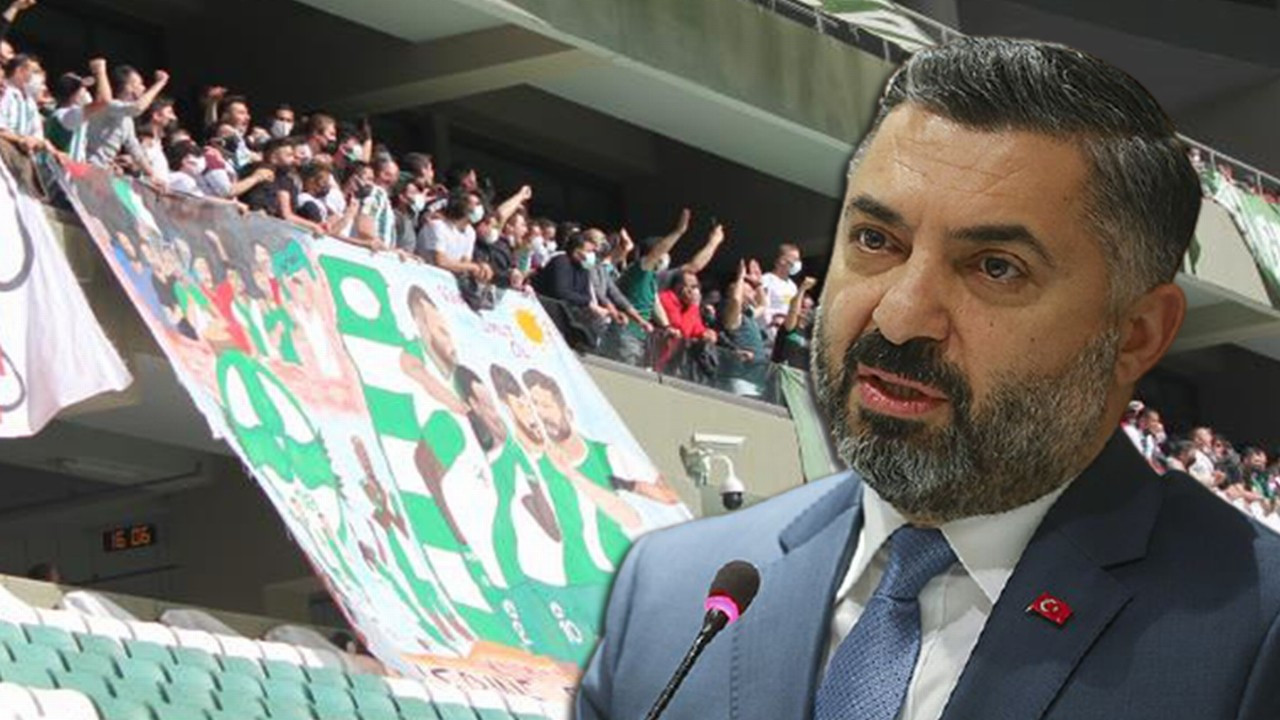 RTÜK Başkanı'ndan televizyonlara 'Göstermeyin' talimatı