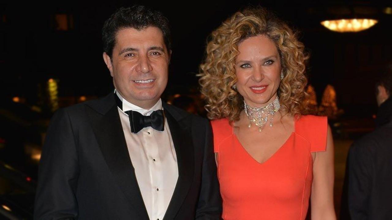 Esra Oflaz boşanma stresini Bodrum'da atıyor