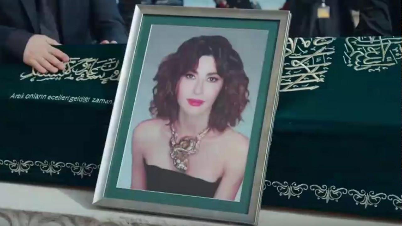Nesrin Cavadzade dizideki cenazesini nasıl yorumladı?