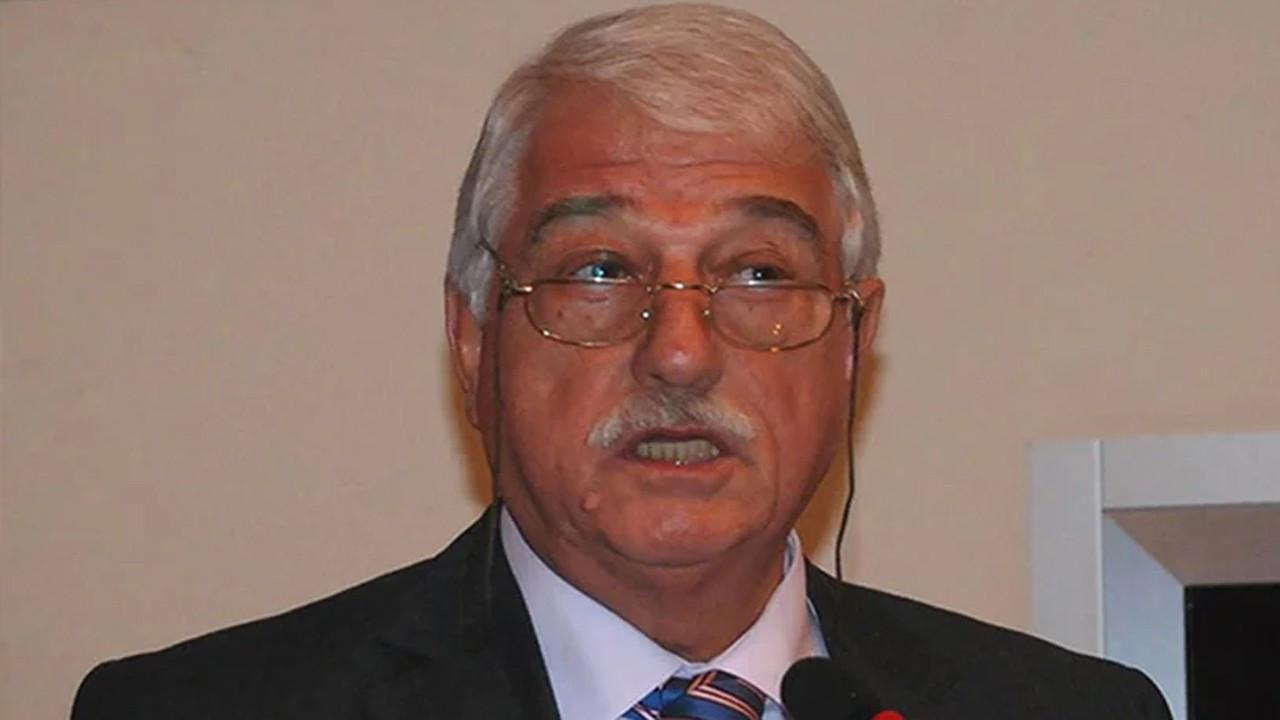 Galatasaraylı yönetici Türker Arslan Corona virüse yenildi