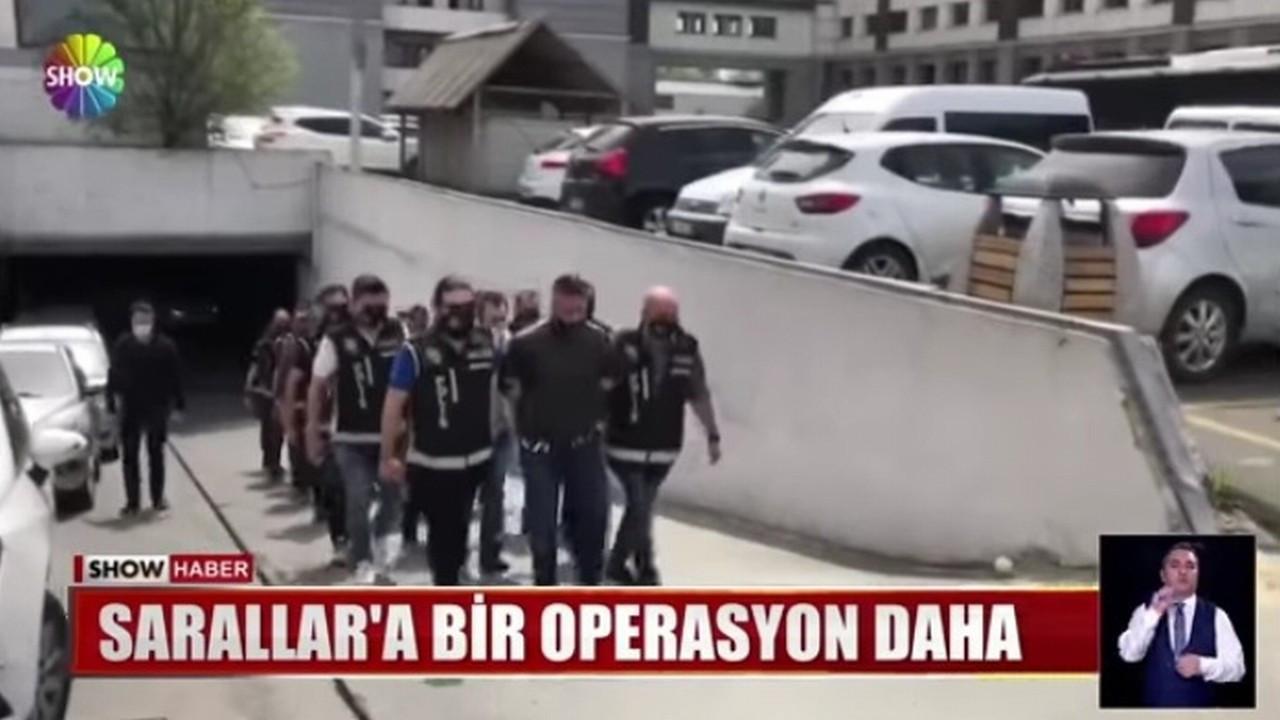Ercan Temur serbest bırakıldı