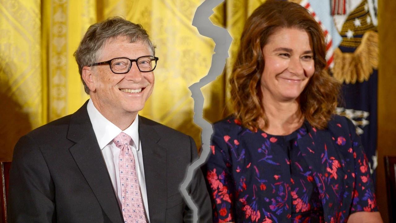 Bill Gates, Melinda Gates'e milyar dolarlık hisseleri devretti