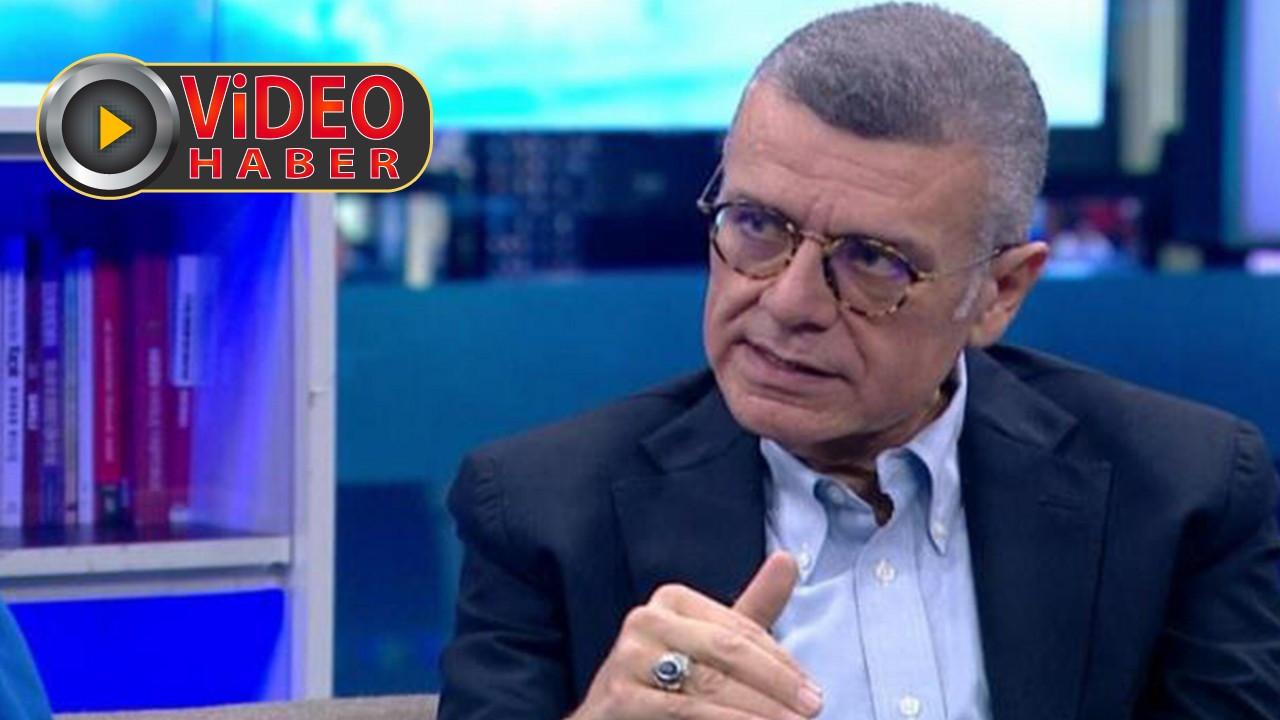 Prof. Dr. Murat Ferman'dan tepki çeken skandal sözler