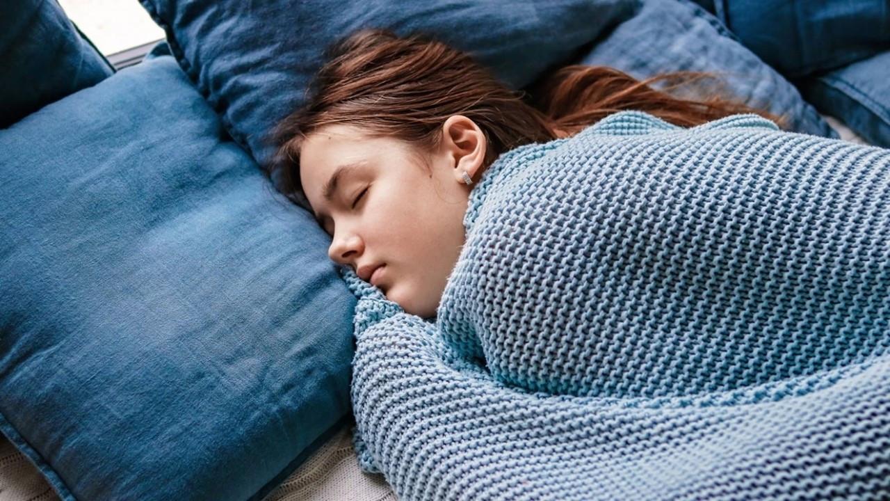 Yetersiz uyku Alzheimer riskini artırıyor