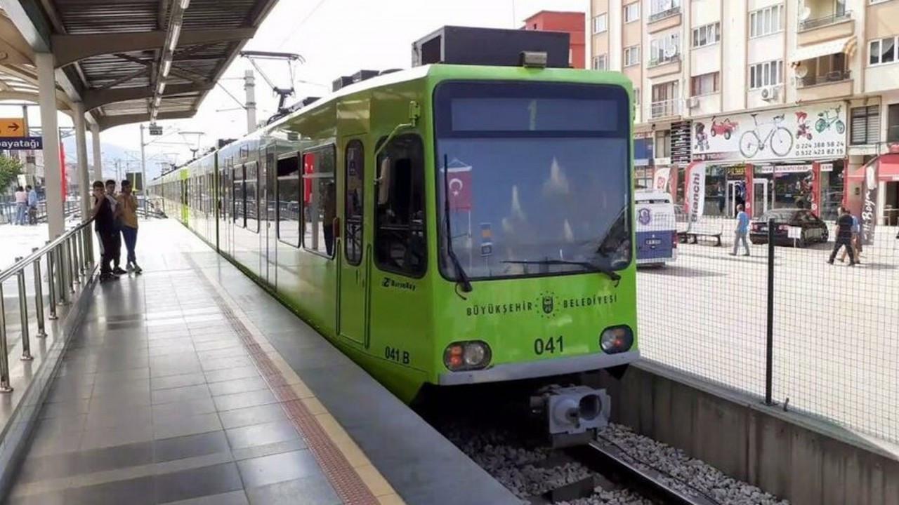 Danıştay'ın Bursa'da iptal ettiği metro hattı aynı şirkete 'zamla' ihale edildi